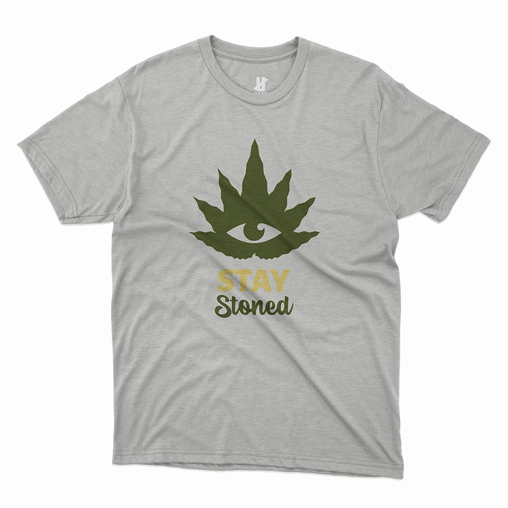 STAY Stoned - TEE